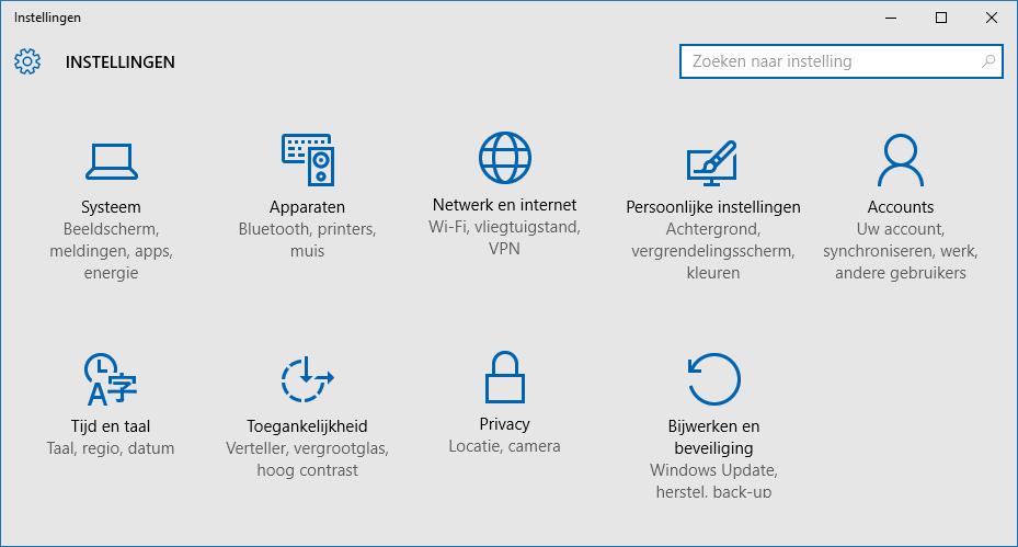 Behoud ik mijn gegevens bij upgrade naar Windows 10, Behoud ik mijn gegevens bij de gratis upgrade naar Windows 10?