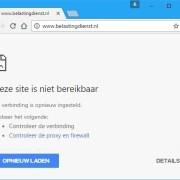 DNS server reageert niet, DNS server reageert niet – oplossing