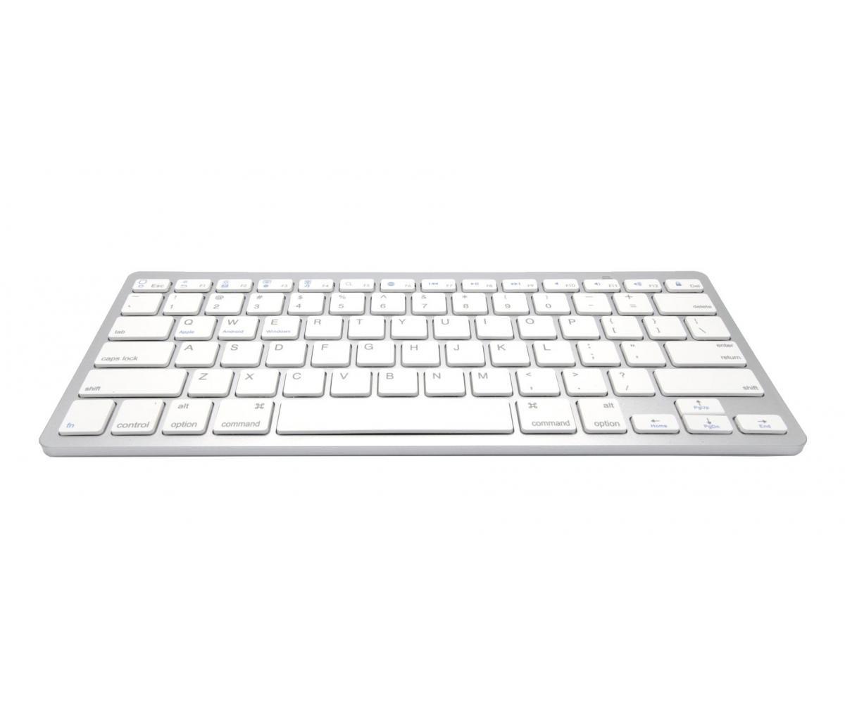 Mac Bluetooth Wireless Oem Keyboard Us Layout