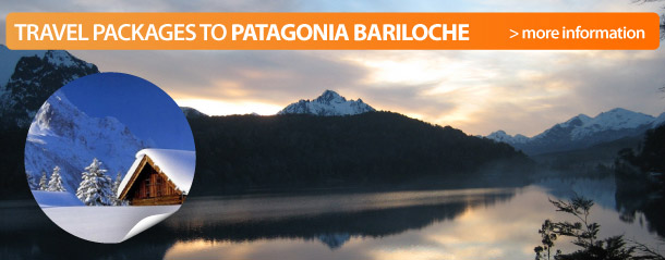 tours to Bariloche