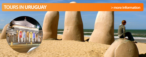 Travel to Uruguay