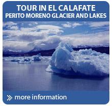 Calafate Tour