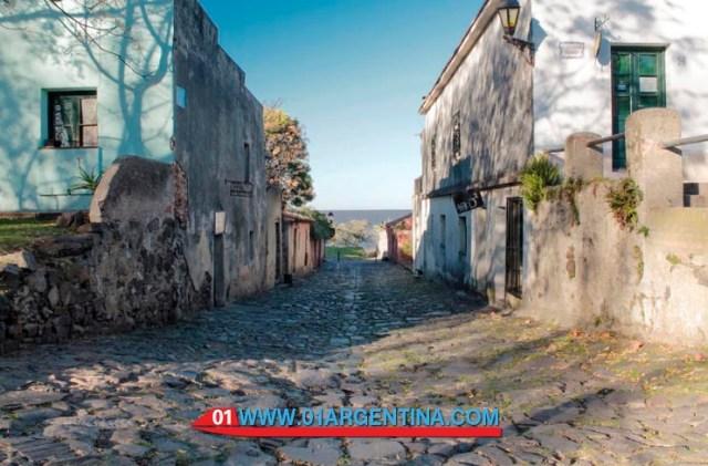Tours Colonia Uruguay