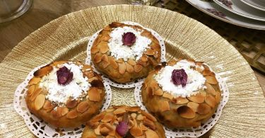 فطور رمضان مغربي بالخطوات المصورة