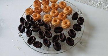 حلويات راقية للمناسبات