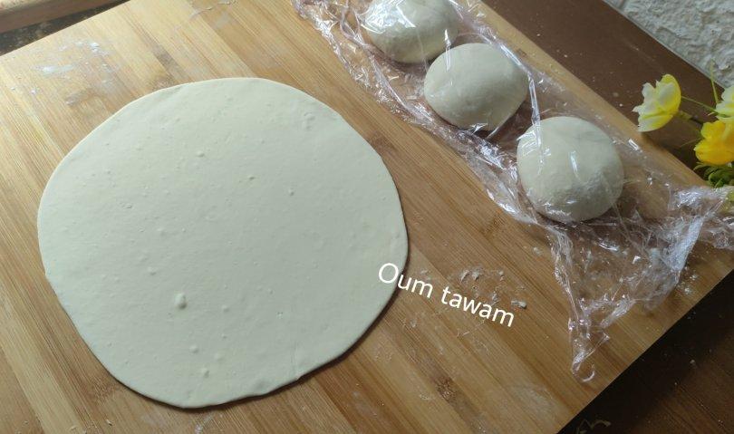 طريقة عمل فطائر سهلة و سريعة بالصور