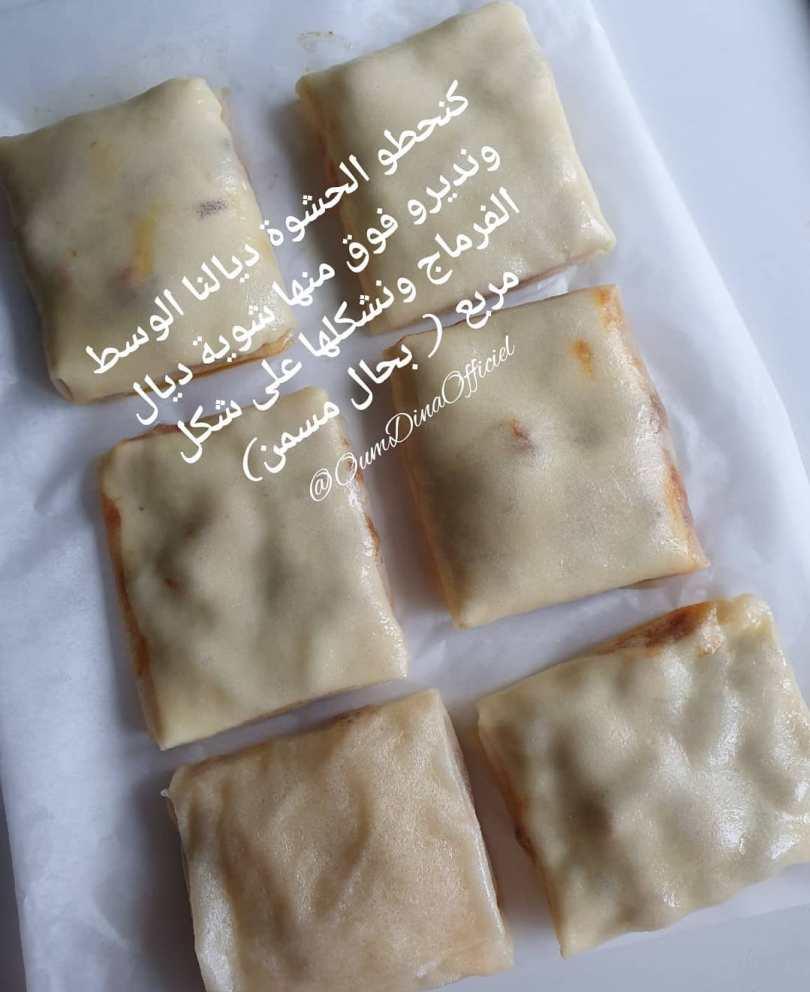 فطور رمضان سريع