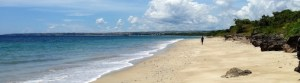Sumba Memboro beach for sale - Sumba real estate