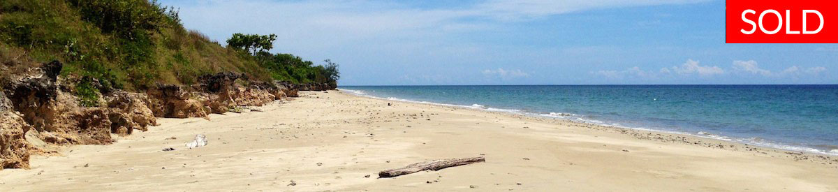 sumba land for sale memboro property real estate