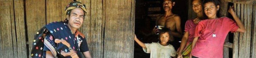 Sumba Life Cycle Rites: an intriguing story