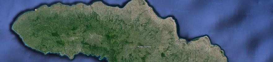 sumba google map