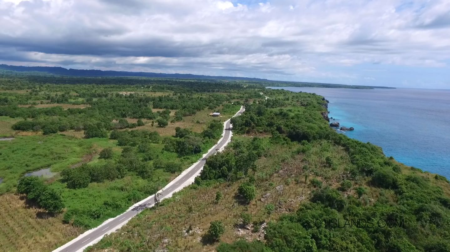 Sumba land for sale in Bukambero