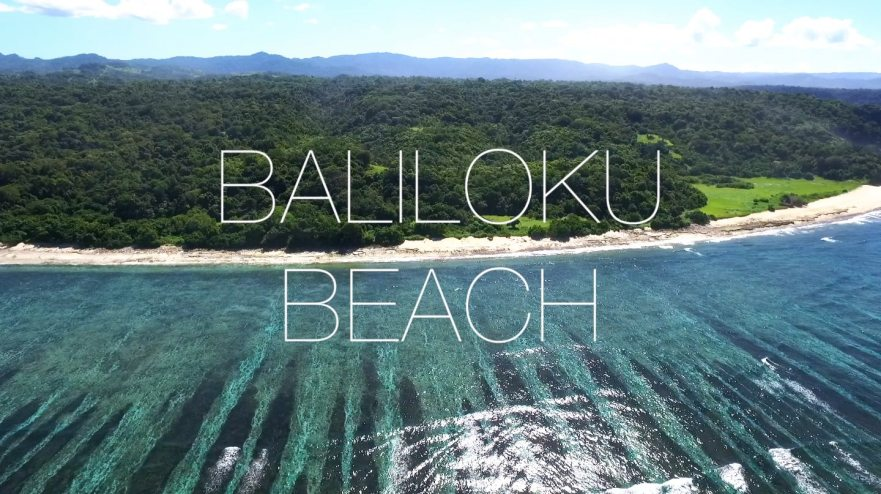 Sumba Land for Sale Baliloku Beach
