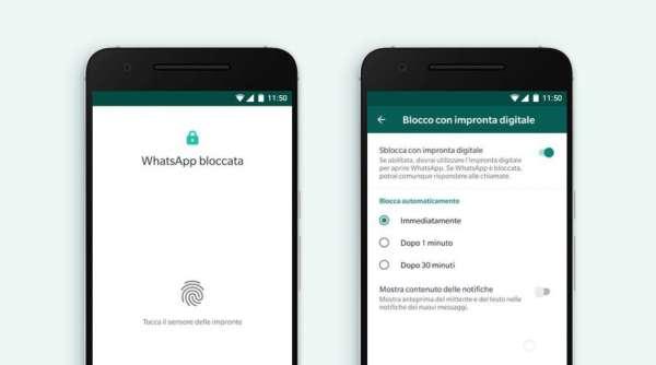 WhatsApp: impegno sulla privacy per più di due miliardi di utenti