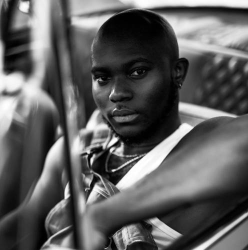 King Promise - Sisa (Sax Version)
