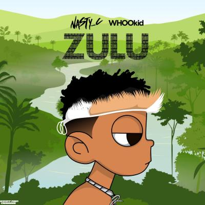 Nasty C  – Palm Trees Ft DJ Whoo kid