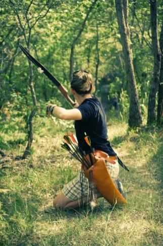 agriturismo-tiro-con-arco