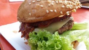 Burger von Burger Republic