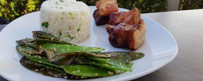 Pork Belly Ends