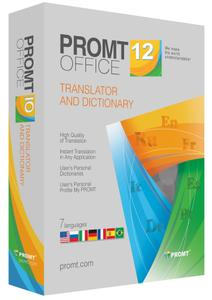 PROMT for MS Office 12.0