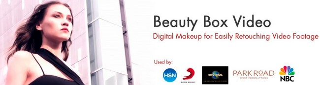Digital Anarchy Beauty Box Video 4.1 (Win/Mac)