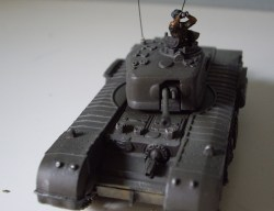 Mk. IV Churchill MK VII