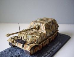 PanzerJäger Tiger (P) Elefant