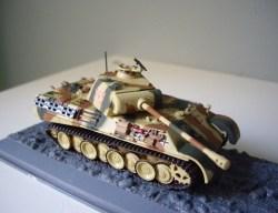 Pz.Kpfw. V Panther Ausf.A
