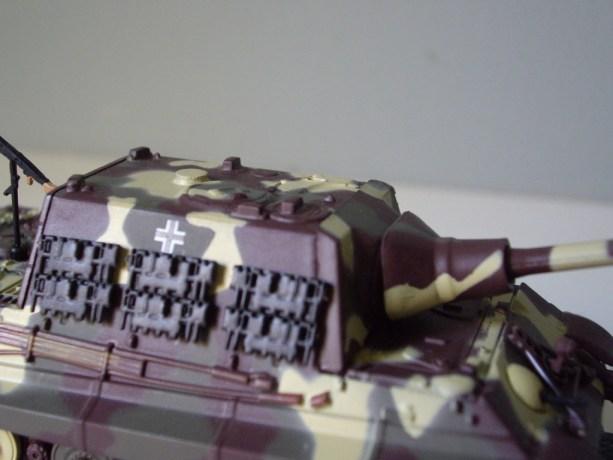 nº03 – Panzerjäger Tiger Ausf.B (Sd.Kfz.186)  Jadgtiger.
