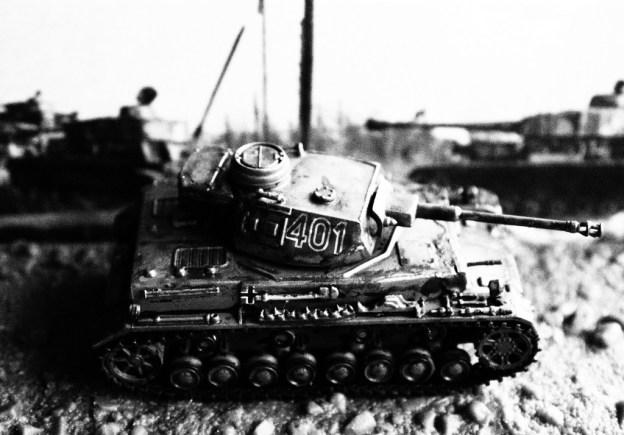 nº04 – Altaya Panzer Kpfw. IV Ausf G (Sd.Kfz.161/1)