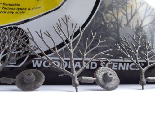 Detail Woodland Scenics