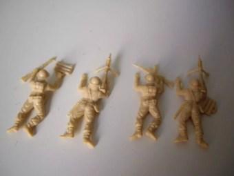 "PIAT ""Loaders"" modified figures"