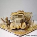Italeri Autocannone 3RO (2)