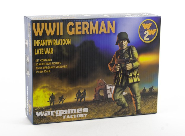 28mm News – Wargames Factory