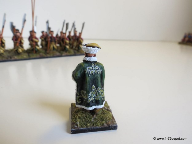 Guards command detail
