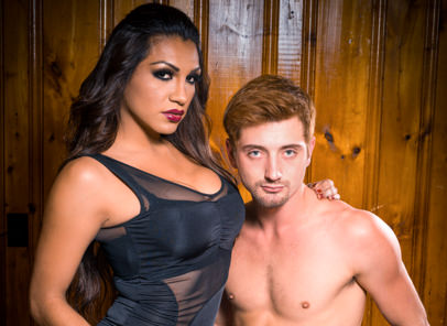 My TS Teacher – Jessy Dubai & JD Phoenix