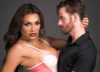 TS Sister In Law – Jessy Dubai & Brendan Patrick