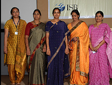 First Class of Indian Women Graduates