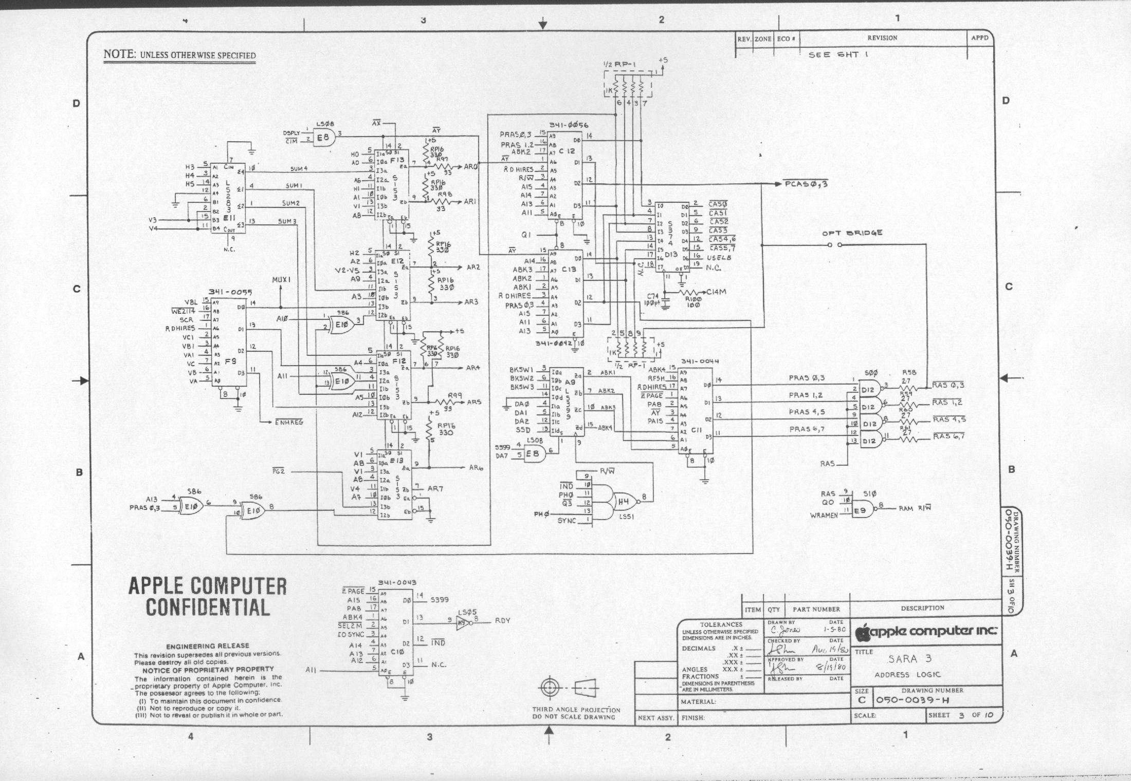 Apple Iphone 6 Block Diagram