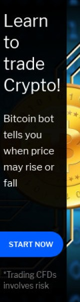 Trading Bot for Cryptocurrency