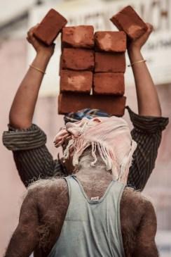 India, © Allan Dransfield