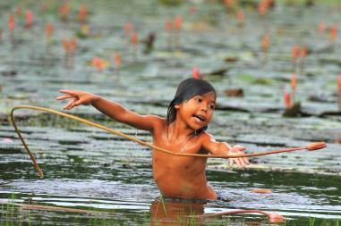Cambodia, © George Turnbull