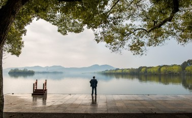 China, © Ida Marie Skeie