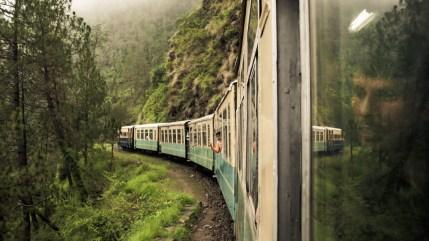 India, © Peter Sawers