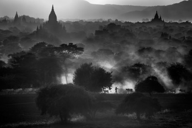 Myanmar, © Roberto Fenanti