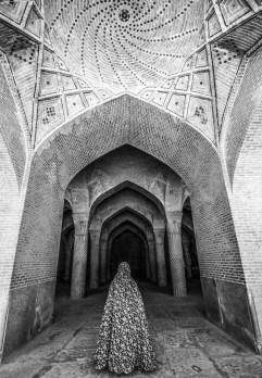 © Amira Blidi - Iran