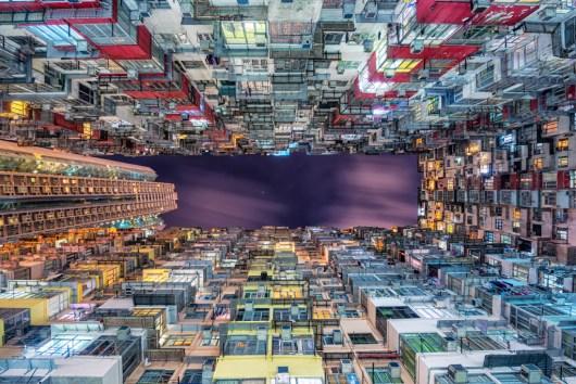 © Christiaan Van Heijst - Hong Kong