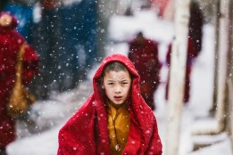 © Ding Zhou