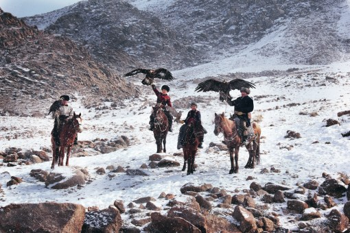 © Kares Le Roy - Mongolia