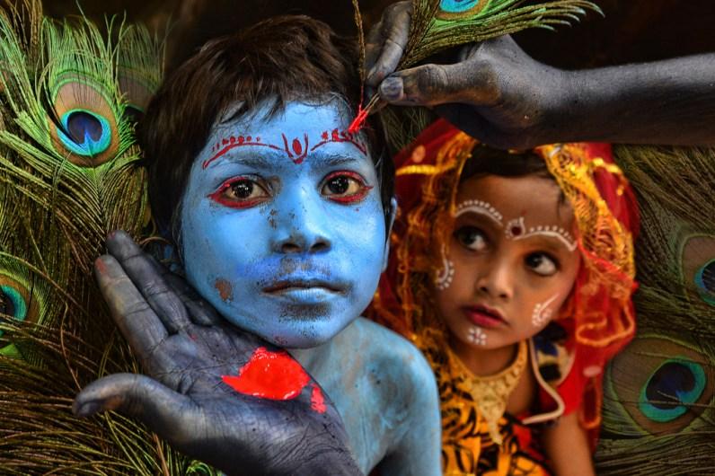 © Sanghamitra Sarkar - India